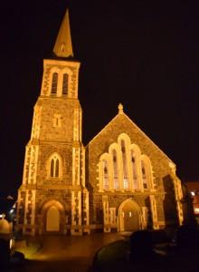 Magherafelt First Presbyterian
